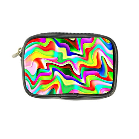Irritation Colorful Dream Coin Purse