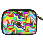 Irritation Colorful Dream Digital Camera Cases Back