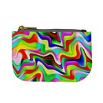 Irritation Colorful Dream Mini Coin Purses Front