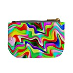 Irritation Colorful Dream Mini Coin Purses Back