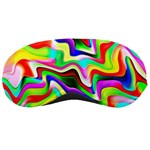 Irritation Colorful Dream Sleeping Masks Front
