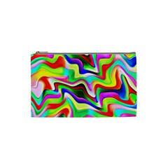 Irritation Colorful Dream Cosmetic Bag (Small)
