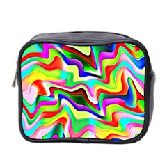 Irritation Colorful Dream Mini Toiletries Bag 2 Side