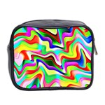Irritation Colorful Dream Mini Toiletries Bag 2-Side Back