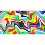 Irritation Colorful Dream Magic Photo Cubes Long Side 1