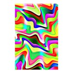 Irritation Colorful Dream Shower Curtain 48  x 72  (Small)  42.18 x64.8 Curtain