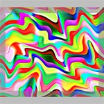 Irritation Colorful Dream Deluxe Canvas 24  x 20   24  x 20  x 1.5  Stretched Canvas