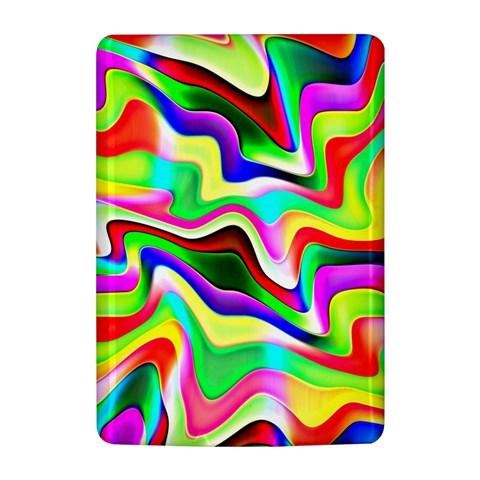 Irritation Colorful Dream Kindle 4