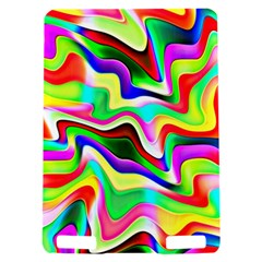 Irritation Colorful Dream Kindle Touch 3G
