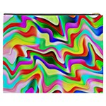 Irritation Colorful Dream Cosmetic Bag (XXXL)  Back