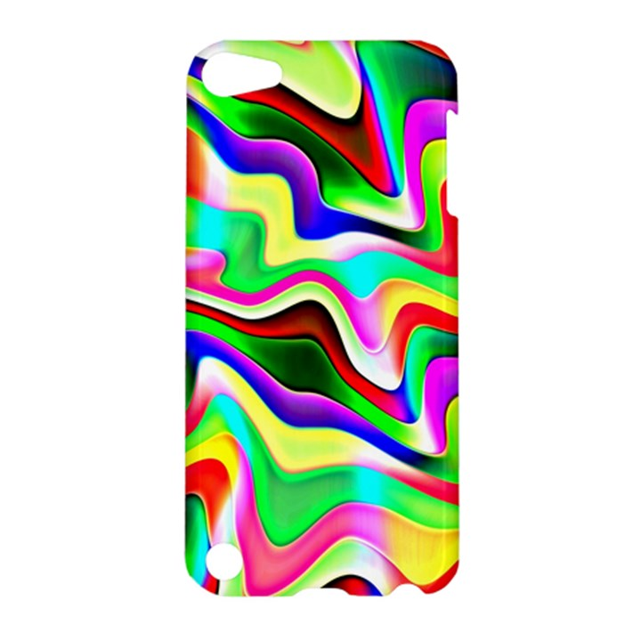 Irritation Colorful Dream Apple iPod Touch 5 Hardshell Case