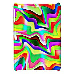 Irritation Colorful Dream Apple iPad Mini Hardshell Case