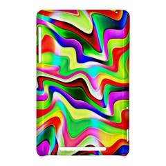 Irritation Colorful Dream Nexus 7 (2012)