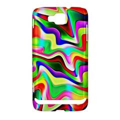 Irritation Colorful Dream Samsung Ativ S i8750 Hardshell Case