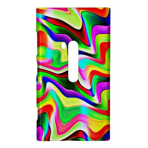 Irritation Colorful Dream Nokia Lumia 920
