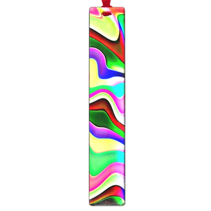 Irritation Colorful Dream Large Book Marks