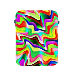 Irritation Colorful Dream Apple Ipad 2/3/4 Protective Soft Cases