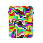 Irritation Colorful Dream Apple iPad 2/3/4 Protective Soft Cases Front