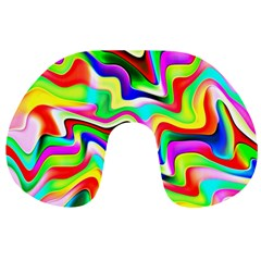 Irritation Colorful Dream Travel Neck Pillows