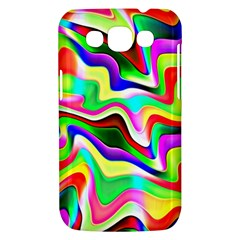 Irritation Colorful Dream Samsung Galaxy Win I8550 Hardshell Case