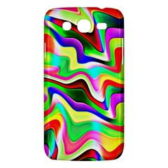 Irritation Colorful Dream Samsung Galaxy Mega 5 8 I9152 Hardshell Case