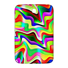 Irritation Colorful Dream Samsung Galaxy Note 8 0 N5100 Hardshell Case