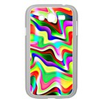 Irritation Colorful Dream Samsung Galaxy Grand DUOS I9082 Case (White) Front