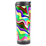 Irritation Colorful Dream Travel Tumbler Center