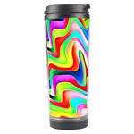 Irritation Colorful Dream Travel Tumbler Right