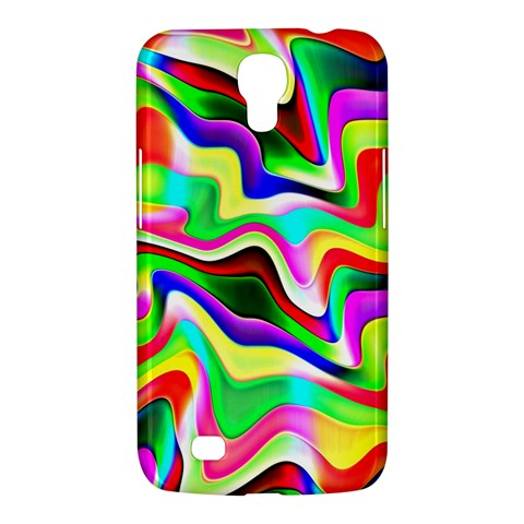 Irritation Colorful Dream Samsung Galaxy Mega 6.3  I9200 Hardshell Case