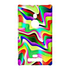 Irritation Colorful Dream Nokia Lumia 925