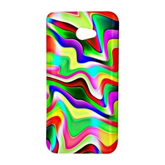 Irritation Colorful Dream HTC Butterfly S/HTC 9060 Hardshell Case