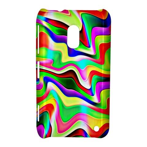 Irritation Colorful Dream Nokia Lumia 620