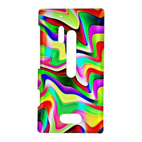 Irritation Colorful Dream Nokia Lumia 928