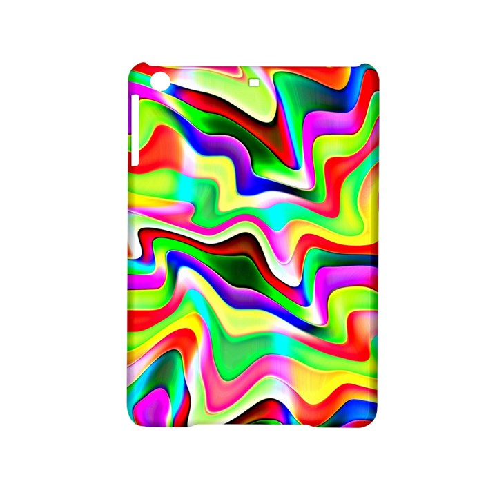 Irritation Colorful Dream iPad Mini 2 Hardshell Cases