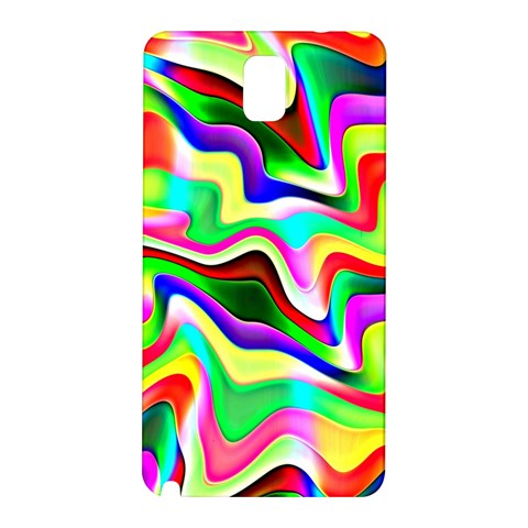 Irritation Colorful Dream Samsung Galaxy Note 3 N9005 Hardshell Back Case
