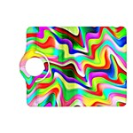 Irritation Colorful Dream Kindle Fire HD (2013) Flip 360 Case Front