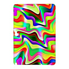 Irritation Colorful Dream Samsung Galaxy Tab Pro 10 1 Hardshell Case