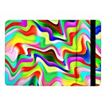Irritation Colorful Dream Samsung Galaxy Tab Pro 10.1  Flip Case Front