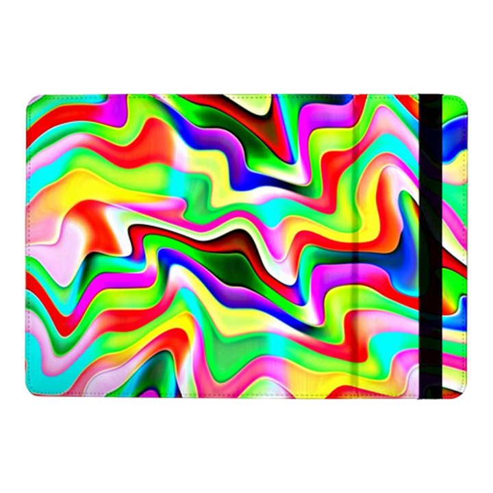 Irritation Colorful Dream Samsung Galaxy Tab Pro 10.1  Flip Case