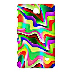 Irritation Colorful Dream Samsung Galaxy Tab 4 (8 ) Hardshell Case
