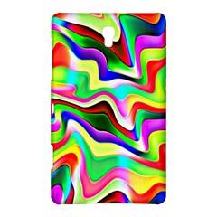 Irritation Colorful Dream Samsung Galaxy Tab S (8 4 ) Hardshell Case