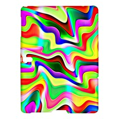 Irritation Colorful Dream Samsung Galaxy Tab S (10 5 ) Hardshell Case