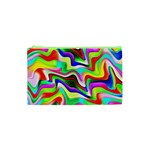 Irritation Colorful Dream Cosmetic Bag (XS) Front