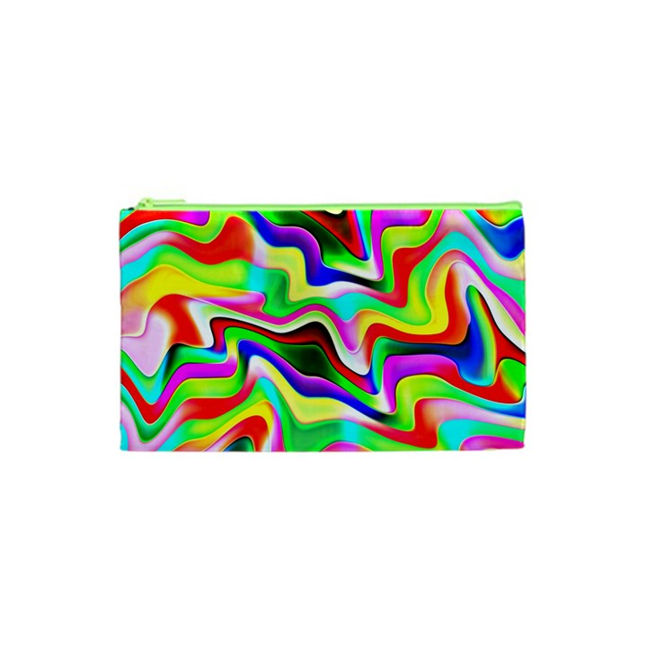 Irritation Colorful Dream Cosmetic Bag (XS)