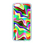 Irritation Colorful Dream Apple Seamless iPhone 6/6S Case (Color) Front