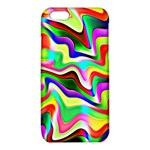 Irritation Colorful Dream iPhone 6/6S TPU Case Front