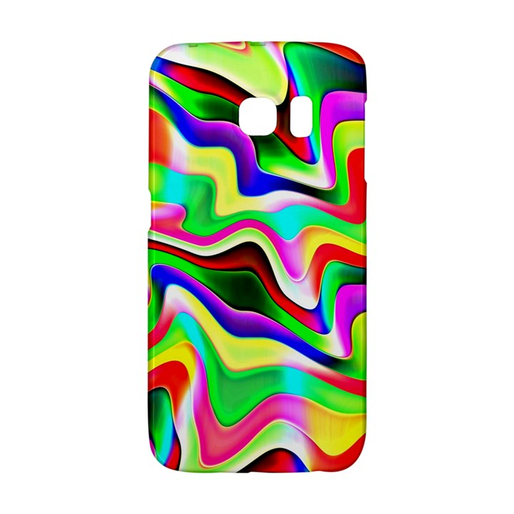 Irritation Colorful Dream Galaxy S6 Edge