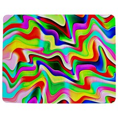 Irritation Colorful Dream Jigsaw Puzzle Photo Stand (Rectangular)