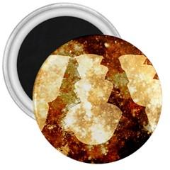 Sparkling Lights 3  Magnets